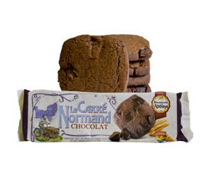 Le Carré Normand Chocolat