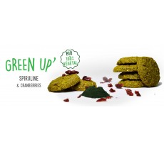 green up spiruline cranberries