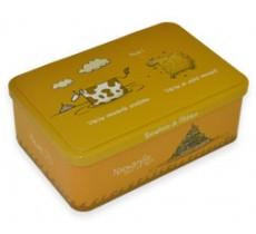 Boîte à sucre - Heula Les Vaches
