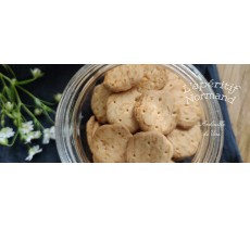 biscuit salé andouille de vire