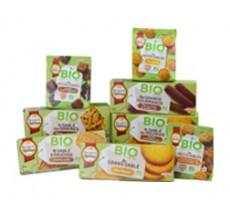 biscuits biologiques