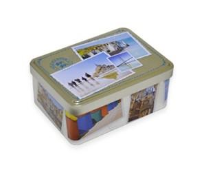 Mini boîte Normandie