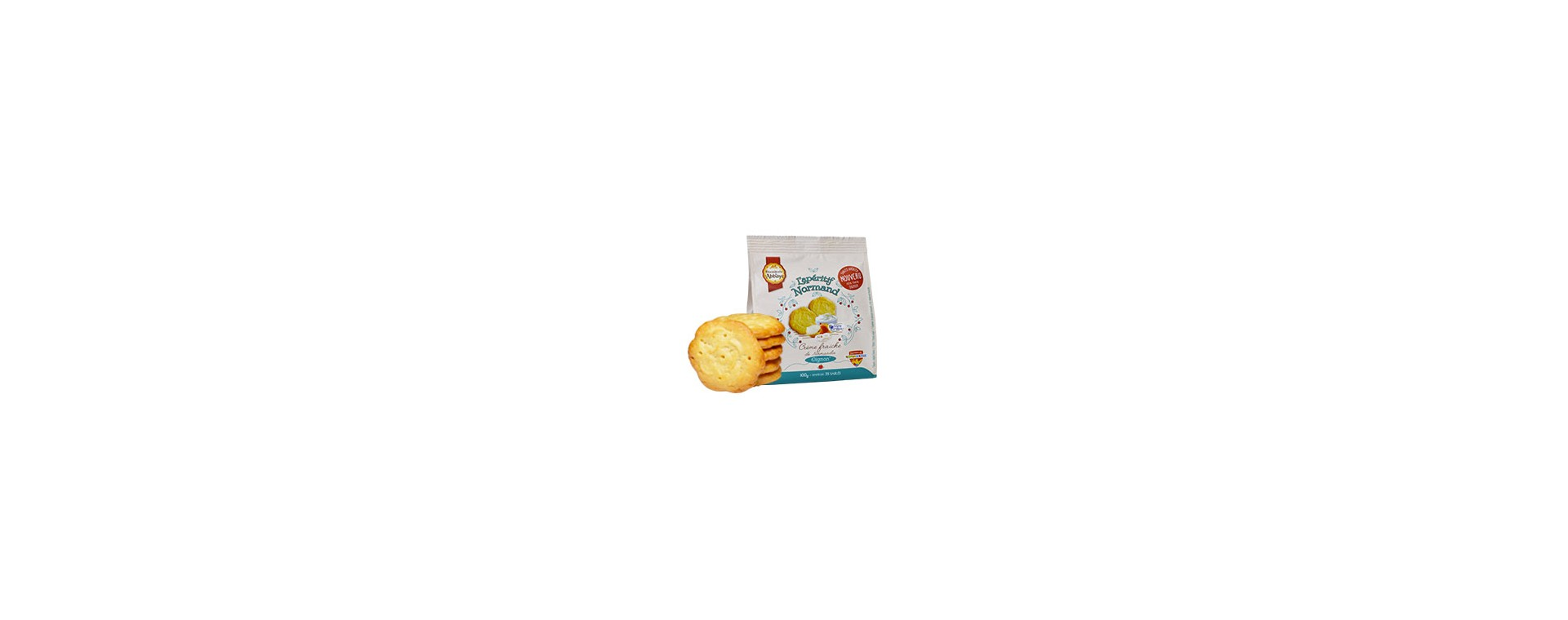apéritif normand crème oignon