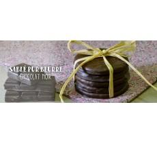 pierre biscuiterie chocolat noir