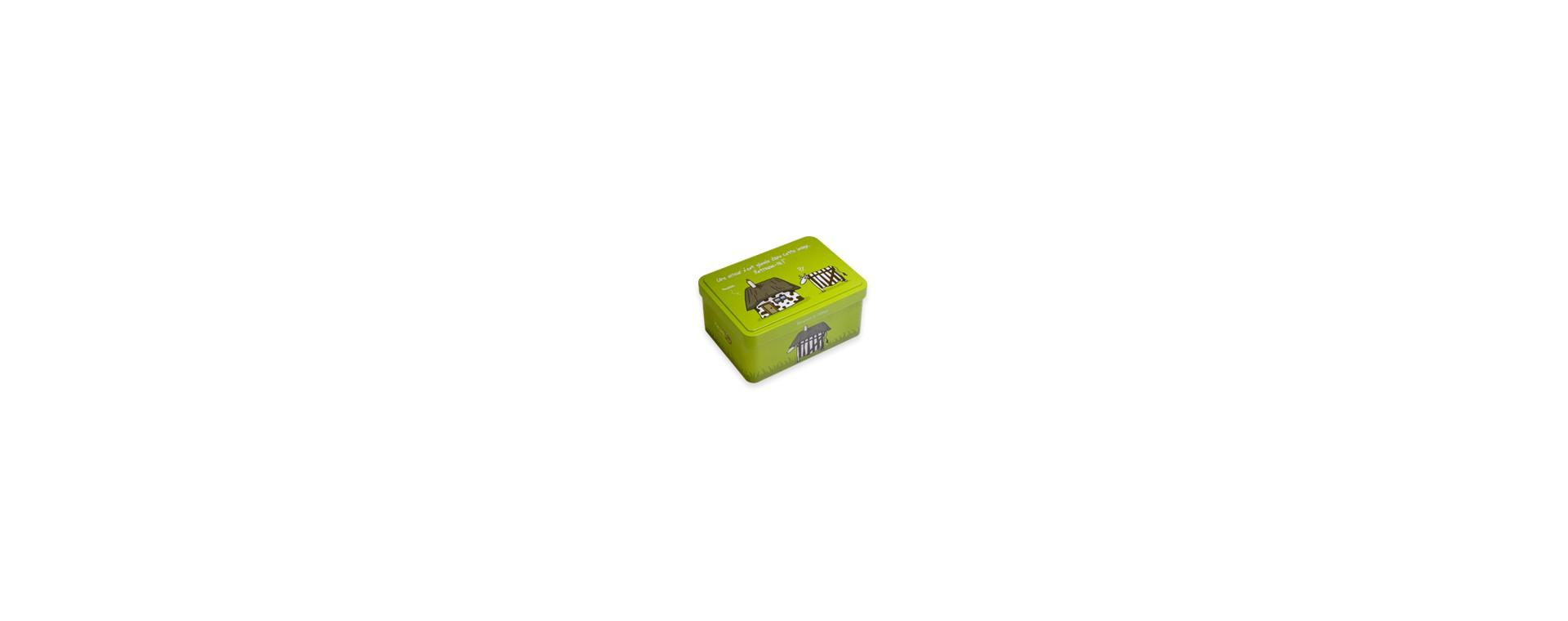 Mini boîte Heula Une erreur