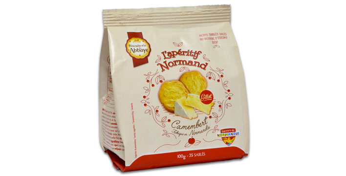 aperitif normand camembert