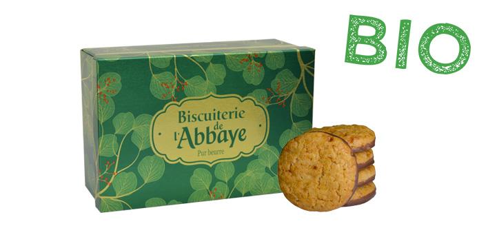 boite noel biscuits bio