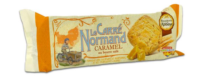 Carré Normand Caramel