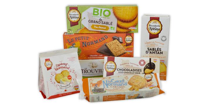 kit découverte biscuits