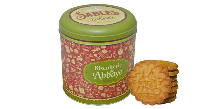 pot à biscuits